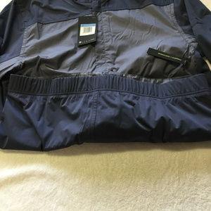 628111bca Nike Shield Full Zip Core Golf Jacket 2018 NWT NWT